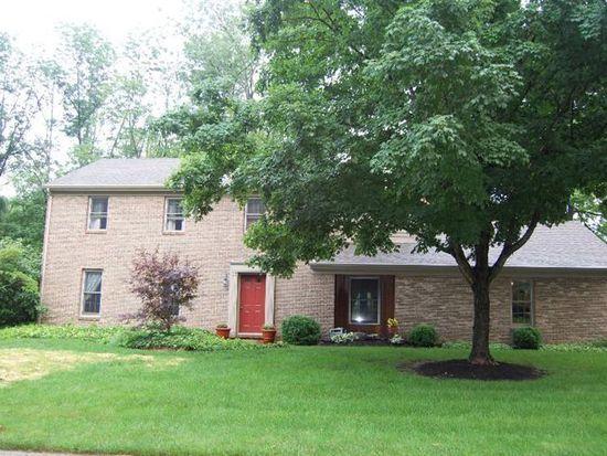 1404 Streamside Dr, Dayton, OH 45459