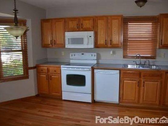 7425 SW Cannock Chase Rd, Topeka, KS 66614