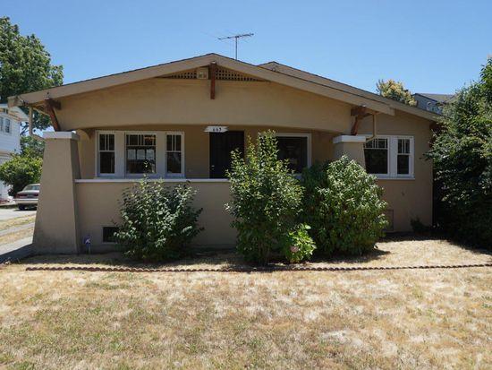 Loans near  Durant Ave, San Leandro CA