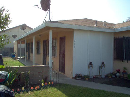 599 W Shamrock St, Rialto, CA 92376