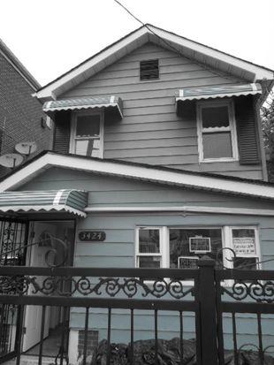3424 Ely Ave, Bronx, NY 10469