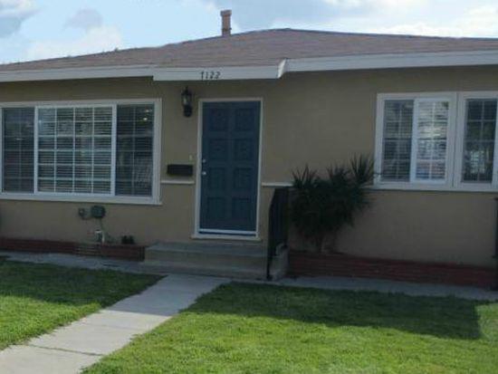 7122 San Vincente St, Paramount, CA 90723