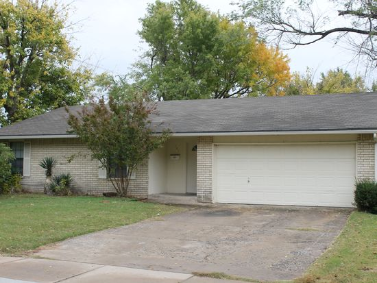 704 W 20th St, Tulsa, OK 74107