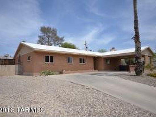 9343 E Hermosa Hills Dr, Tucson, AZ 85710