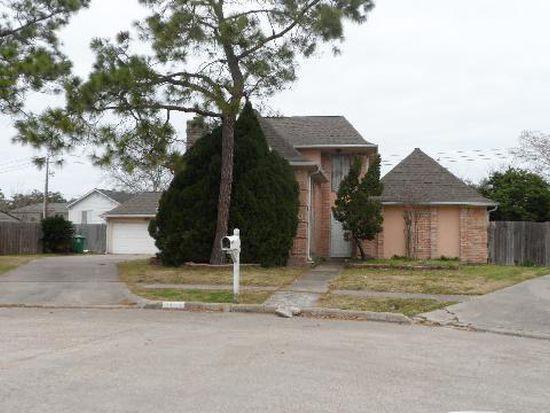 3402 Chadwell Glen Ln, Houston, TX 77082