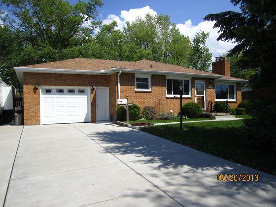 601 Mill Rd, West Seneca, NY 14224