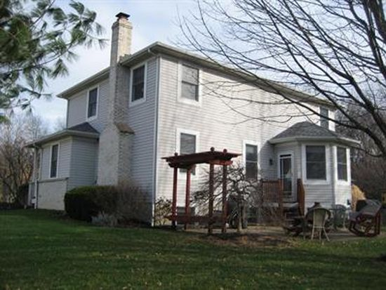 1711 Fawnbrook Ct, Reynoldsburg, OH 43068