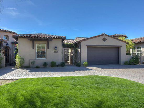 8911 E Rusty Spur Pl, Scottsdale, AZ 85255