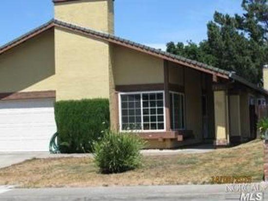 416 Robles Way, Vallejo, CA 94591