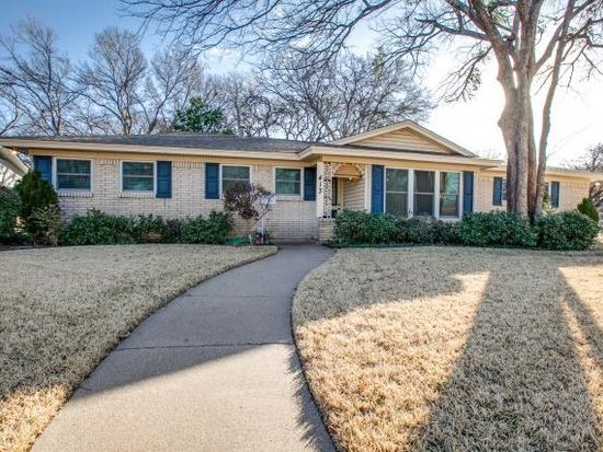 413 Eastcliff Dr, Euless, TX 76040