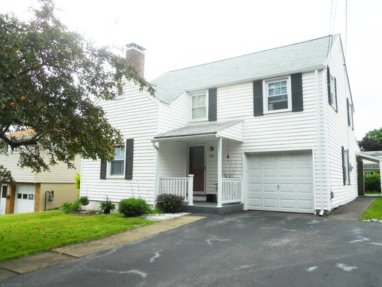 321 Hystone Ave, Johnstown, PA 15905