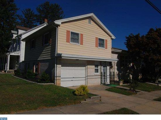 120 S Waverly St, Shillington, PA 19607