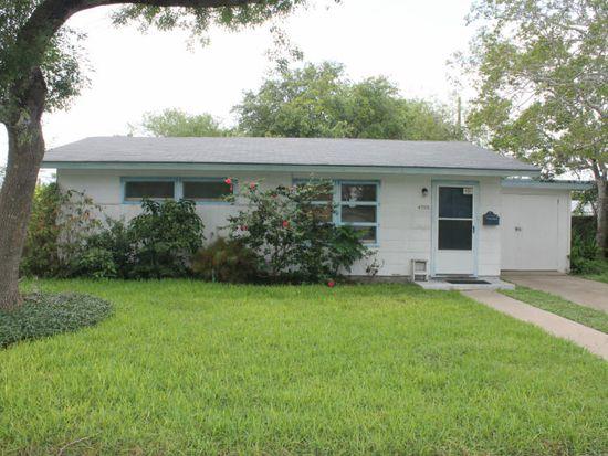 4705 Waltham Dr, Corpus Christi, TX 78411