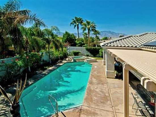 1 Channel Ct, Rancho Mirage, CA 92270