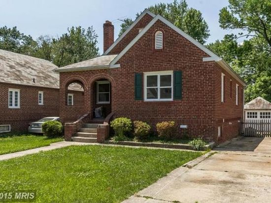 2727 Kildaire Dr, Baltimore, MD 21234