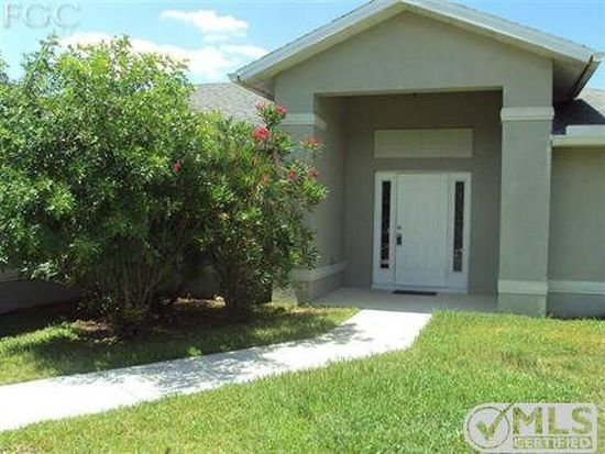 112 Ridgemont Dr, Lehigh Acres, FL 33972
