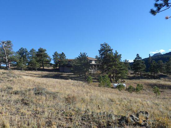 2040 Marys Lake Rd, Estes Park, CO 80517