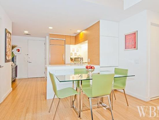 1 River Ter #4C, New York, NY 10282