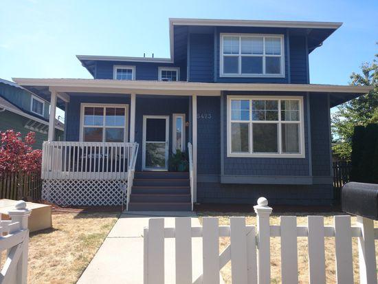 5423 46th Ave SW, Seattle, WA 98136