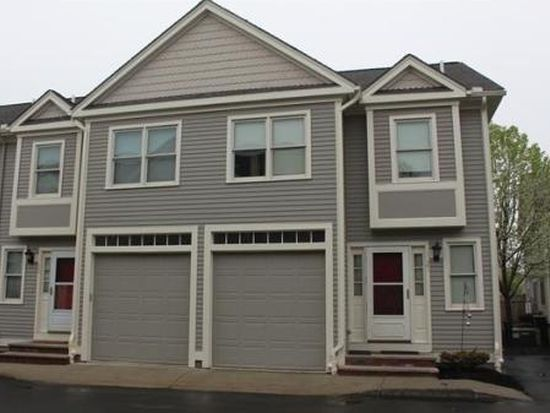 201 Main St UNIT 21, Woburn, MA 01801