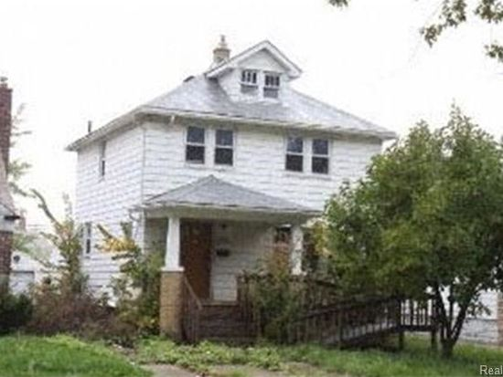 6873 Grandville Ave, Detroit, MI 48228