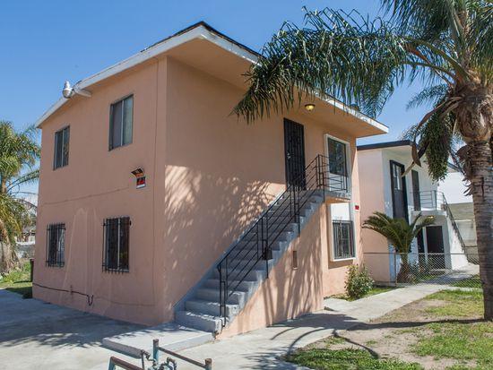 10930 Anzac Ave, Los Angeles, CA 90059