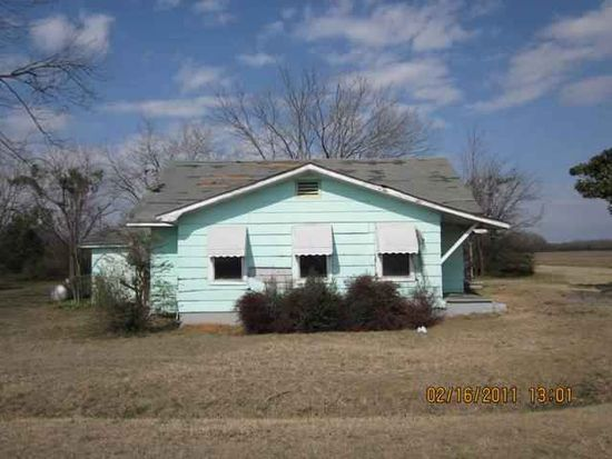 2159 Kings Chapel Rd, Perry, GA 31069