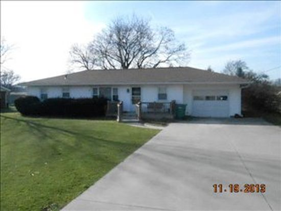 1705 N County Road 397 E, Muncie, IN 47303