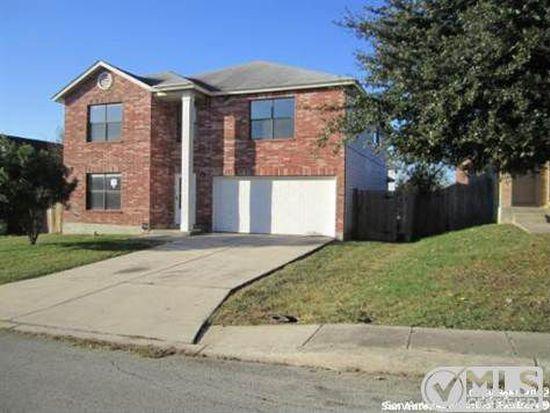 4519 Everstone Crk, San Antonio, TX 78251