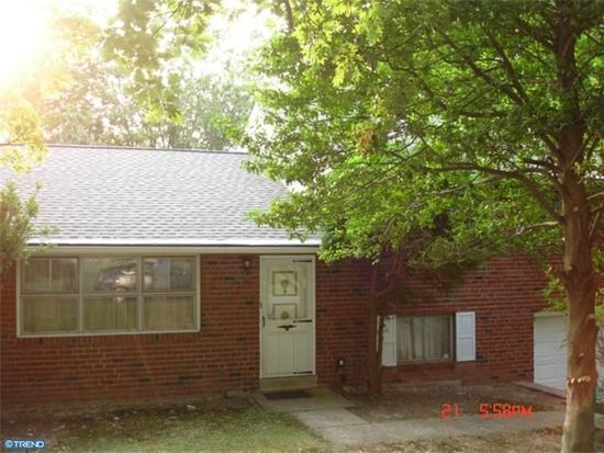 465 Orchard Rd, King Of Prussia, PA 19406