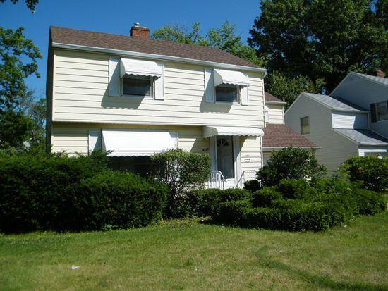 4025 Monticello Blvd, Cleveland, OH 44121