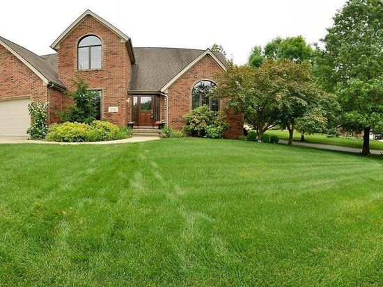 3706 E Chaudion Ct, Bloomington, IN 47401