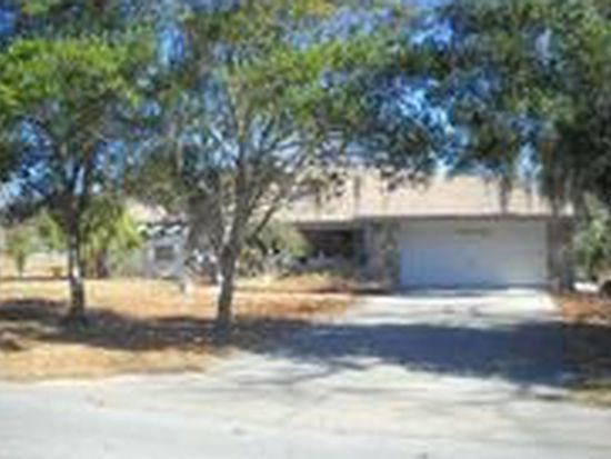 4861 N Elm Dr, Crystal River, FL 34428