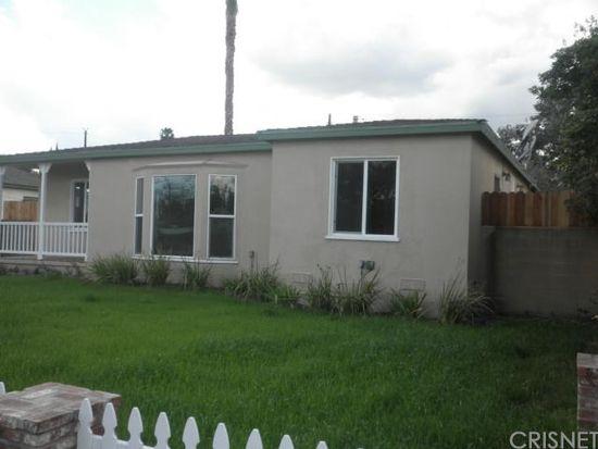 6707 Corbin Ave, Winnetka, CA 91306