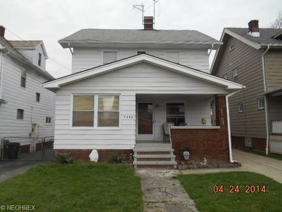 3488 W 127th St, Cleveland, OH 44111