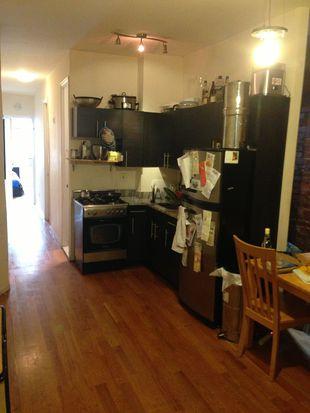 638 Classon Ave APT 3L, Brooklyn, NY 11238