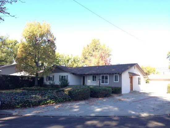 807 E Norman Ave, Arcadia, CA 91006
