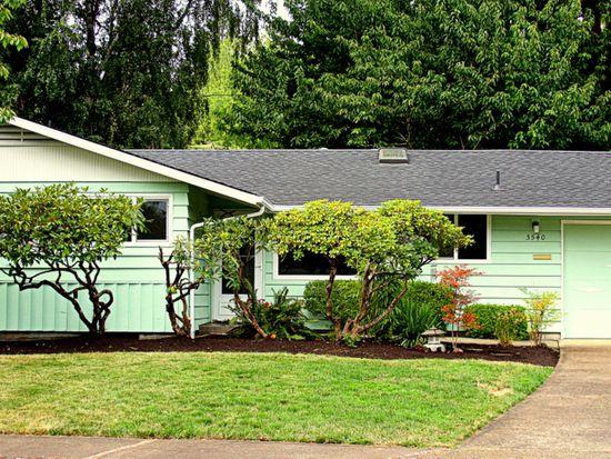 3540 Mill St, Eugene, OR 97405