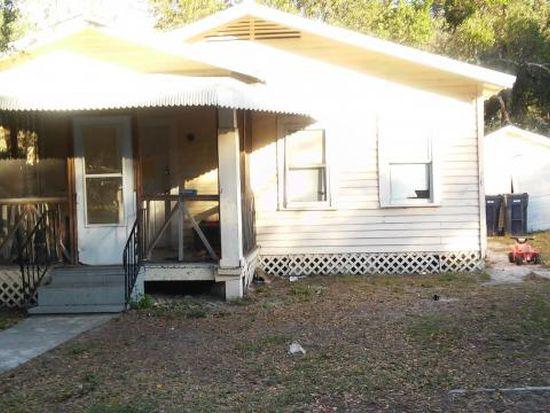 1302 E Louisiana Ave, Tampa, FL 33603