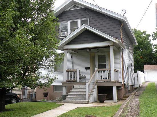 4034 Crosley Ave, Cincinnati, OH 45212