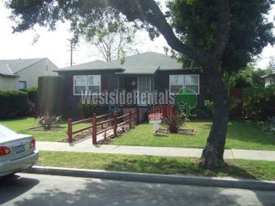 3629-3631 Cherry Ave 2 Units, Long Beach, CA 90807