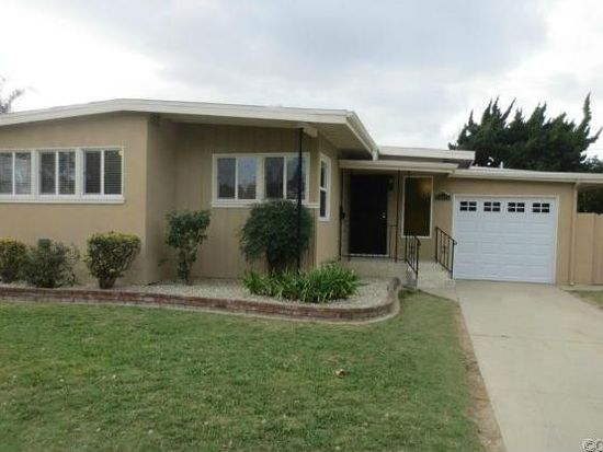 14415 Lefloss Ave, Norwalk, CA 90650