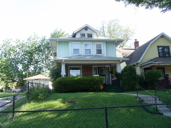 1150 W 35th St, Indianapolis, IN 46208