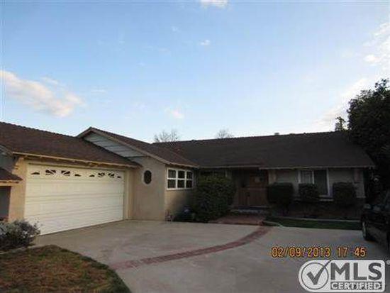 16618 Osborne St, North Hills, CA 91343