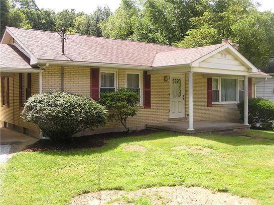 2528 Skidmore Rd, Greensburg, PA 15601