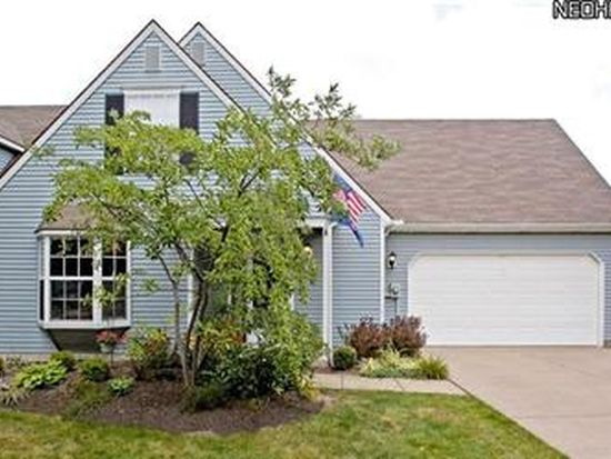 14379 Fullers Ln, Strongsville, OH 44149