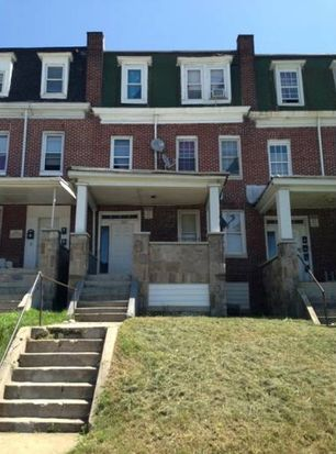 2611 Reisterstown Rd, Baltimore, MD 21217