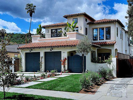 3821 Mound View Ave, Studio City, CA 91604