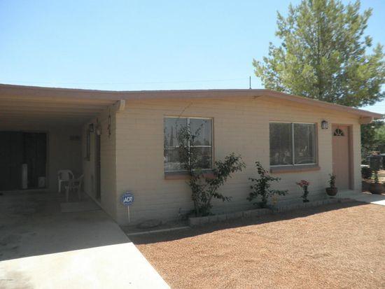 4058 E Holladay St, Tucson, AZ 85706