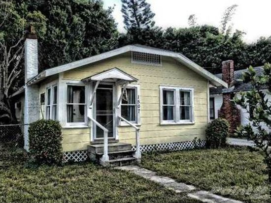 1507 10th Ave W, Bradenton, FL 34205